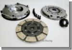 Kupplungs-Kit BMW E36 M3 9Pad Sinter gefedert - Sachs performance