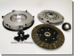 Kupplungs-Kit BMW E36 M3 9Pad Sinter gefedert