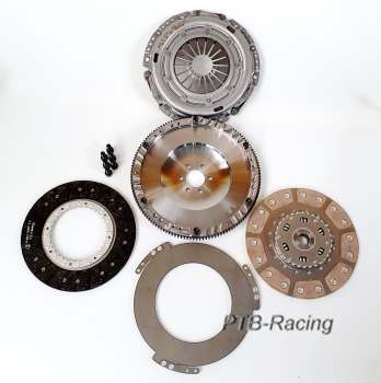 Audi / VW 1.8T 02M 6 speed 2 discs clutch kit