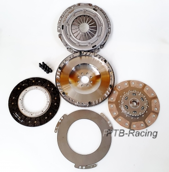 TFSI TSI - 02Q 6 speed / 8 hole 2 discs