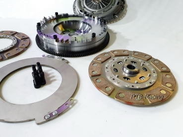 Insignia (OPC) / SAAB 2.8T  2 disc clutch kit