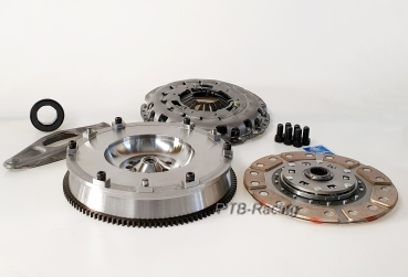 Clutch kit BMW N52 / N53  240mm sinter disc - E90 / E91 / E93
