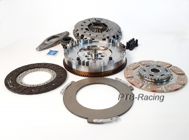 N54  2 discs clutch kit - until 2008
