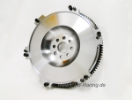 Steel flywheel BMW S50B30 / S50B32 E36 M3