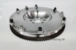 Steel flywheel BMWM52 with 240mm clutch