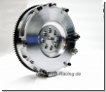 Steel flywheel BMW N54 with 240mm clutch